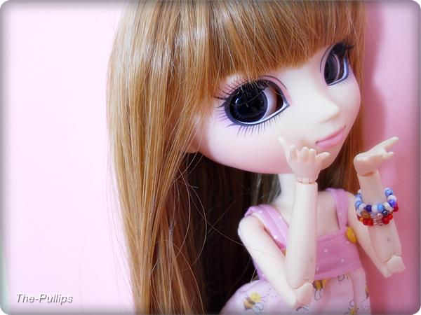 ~ New Wig de Katy ♥ ~