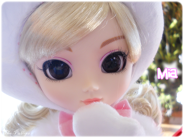 ~ ♥ My Third Pullip ♥ ~