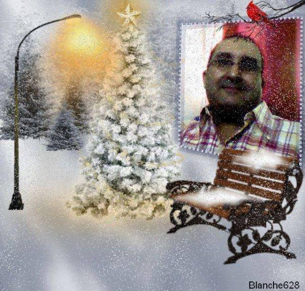 Joyeuses fêtes ;-)
