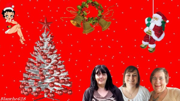 kdo pour mon amie Sylvie & Capucine55500