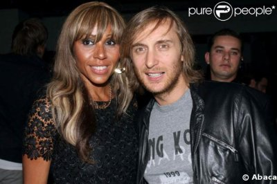 """""""La tournée de David Guetta"""" ( 60ème passage )"""
