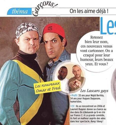 """Les Lascars Gays - """"Un parent sur deux espionne son ado"""""""