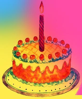 Le blog fête déjà ses 1 an !!!!