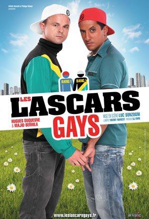 Une interview exclusive des lascars gays !!!!!