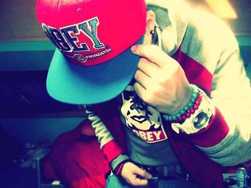 love swag <3