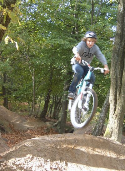 I <3 Bike :)