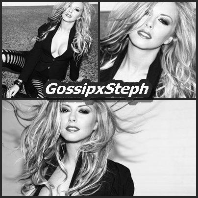 -GossipxSteph.Sky'            *            -  Photoshoot