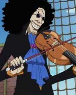 Brook Le Musicien