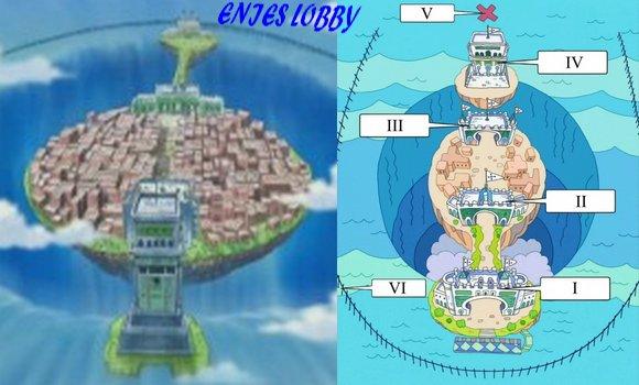 Voyage au coeur de One Piece (2)