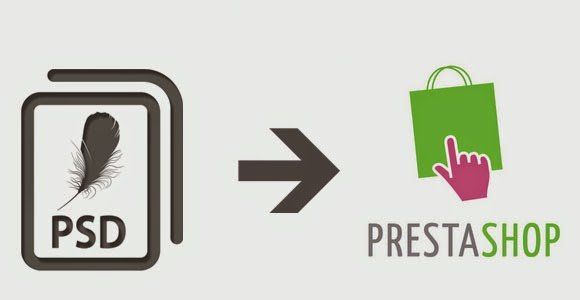PSD To PrestaShop - An Effective Way For Getting A Unique Prestashop Online Store