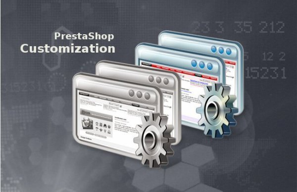 A wonderful way to improve the front end interface of your store With PrestaShop Customization Services