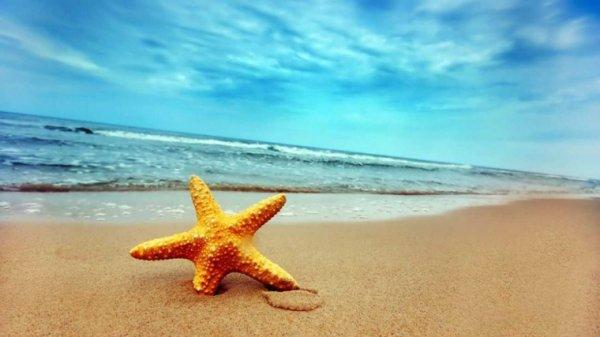 Le massage étoile