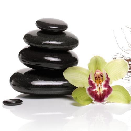 massage pierres chaude à l'archange a partir du 1 février