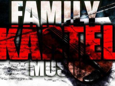 FAMILY KARETL  / CYCLOPE (2011)