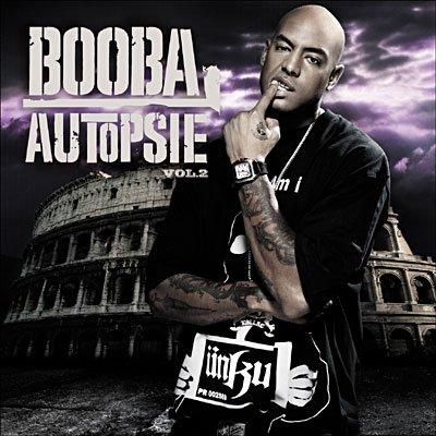 Bobba autopsie vol.2 (2007)