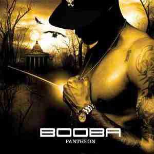 Booba pantéhon (2004)