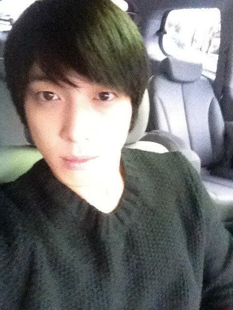 Yonghwa remercie ses fans