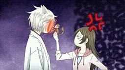 Kamisama Hajimemashita (神様はじめました)