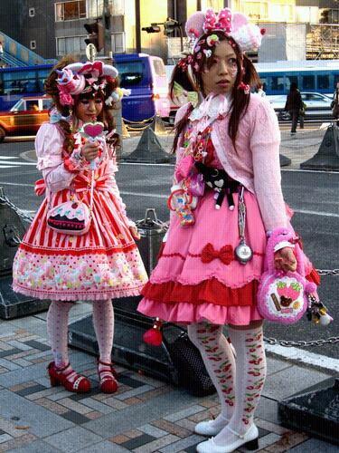Deco Lolita