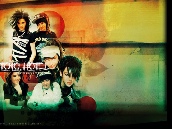Blog Tokio Hotel