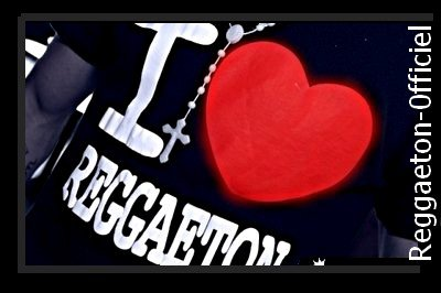 Reggaeton-0fficiel