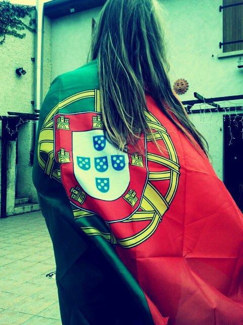 Orgulho de ser portuguesa  ♥ †