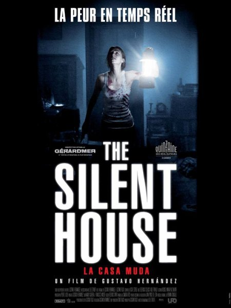 The Silent House  Le 16 mars au cinéma !