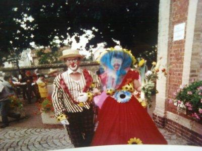 Mariage 2002