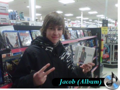♥♥ Jacob ♥♥