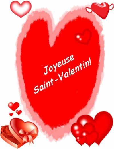 Mon NEW thème Saint-Valentin (Joyeuse S-V à tous) =)
