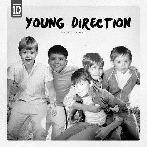 Young Direction :p♥