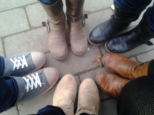 je les adore !!!! (l)