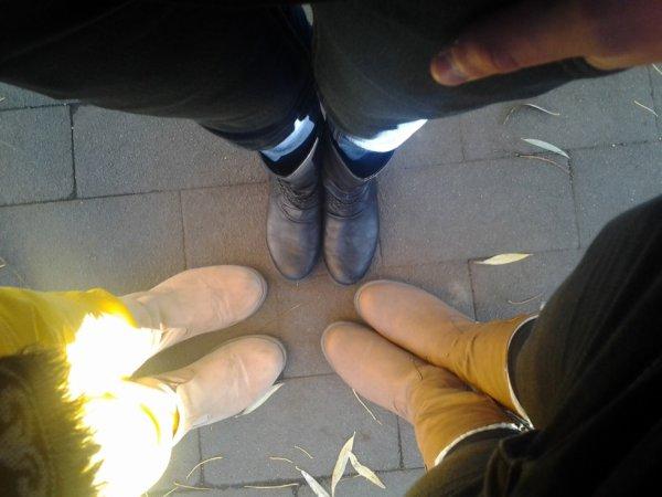 Elles !! ♥