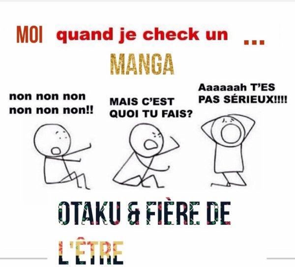 Manga X Moi = ?