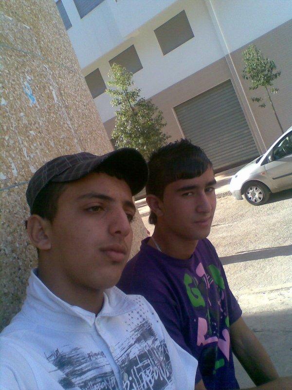 isma3il o   khalid