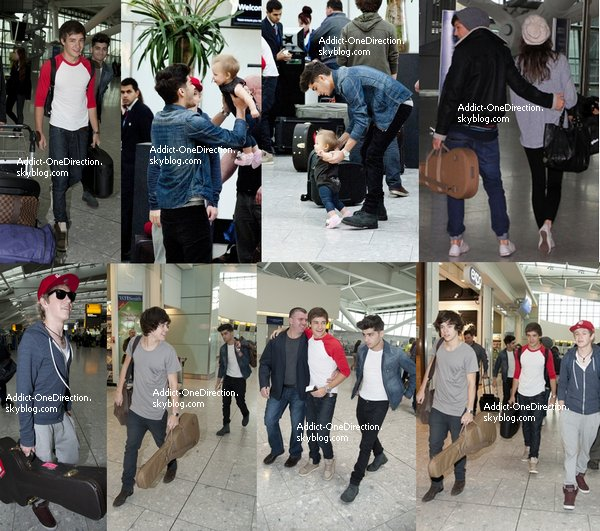 Les garçons le 20 Mai + Vidéo Liam + Vidéo Nick Jonas + Liens de vidéos + Twitter + infos.