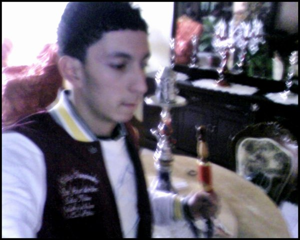 pour ou contre une (vrai) interdiction totale de fumer?Chicha