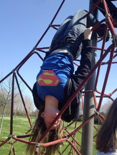 Supermann' C'est moi :D'