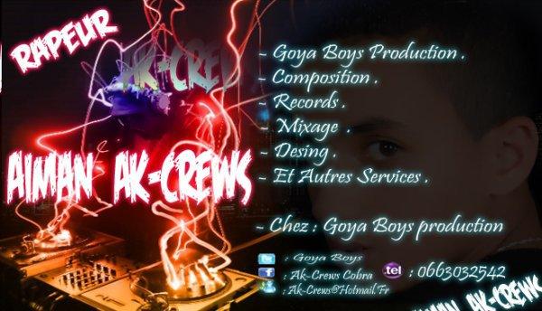 Akc-Crew