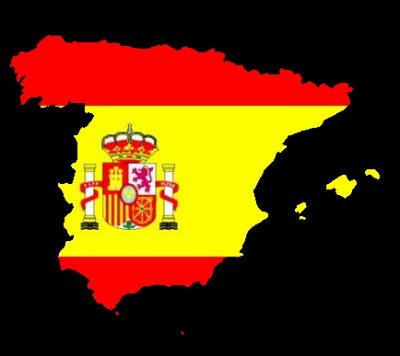 España <3