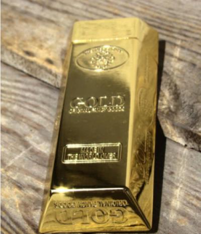 cendrié gold
