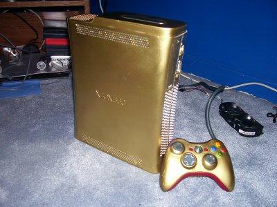 Ma Xbox c gold ossi