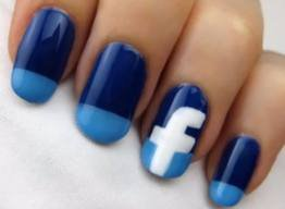 NailArt Facebook.
