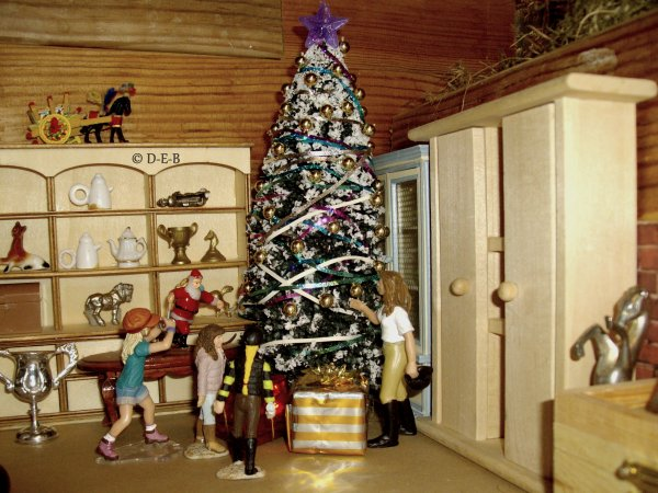 Noël arrive à grand pas !