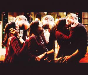 """""""On aurait pu être heureux tous les deux. Je veux dire vraiment heureux."""""""