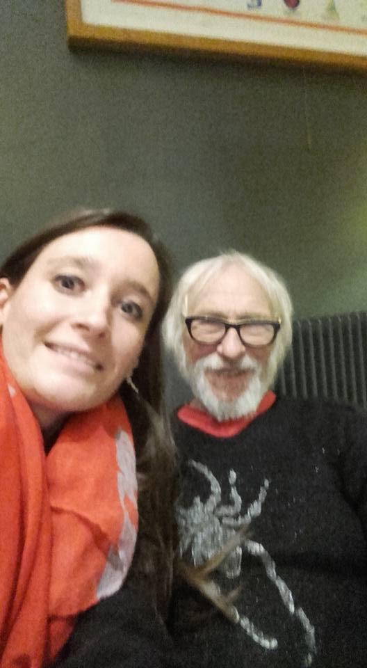 Rencontre avec Pierre Richard à Limoges
