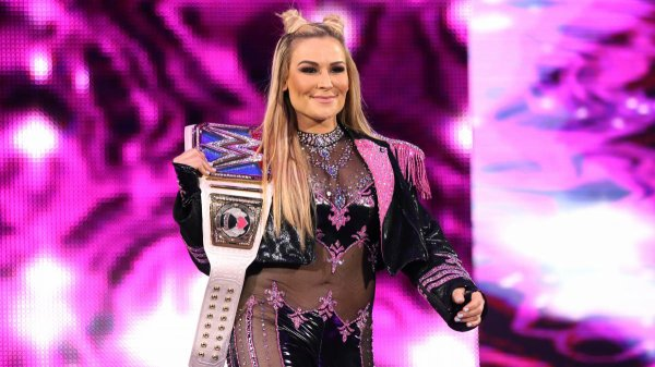 Natalya entrera dans l'histoire à Hell In A Cell