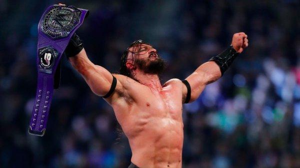 Un lutteur aurait demandé à quitter la WWE