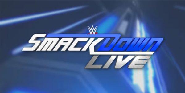 Smackdown Live du 23 juin 2017