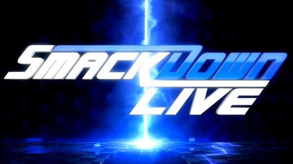 Smackdown Live du 30 juin 2017